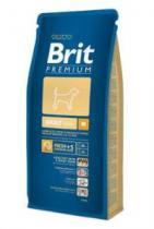 Brit Premium Dog Adult M Váha: 8.0 Kg