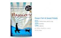 Dog Lovers Gold Passion Ocean Fish & Sweet Potato - Grain Free - 13 kg