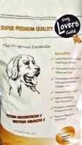 Dog Lovers Gold The Original Formula 13kg