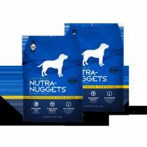 Nutra Nuggets Maitenance 2 x 15 kg