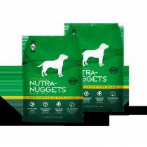 Nutra Nuggets Performance 2 x 15 kg