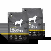 Nutra Nuggets Profesional 2 x 15 kg
