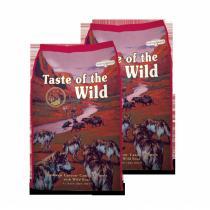 Taste of the Wild Southwest Canyon Canine 2 x 13 kg