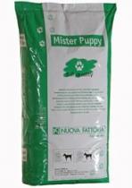 Nuova Fattoria Mister Puppy 15kg