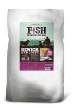 Topstein Fish Crunchies Light 15 kg