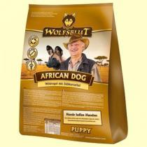 Wolfsblut African Dog Puppy 15 kg