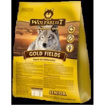 Wolfsblut Gold Fields Senior 15 kg