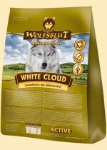 Wolfsblut White Cloud Active 2 kg