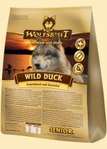 WOLFSBLUT Wild Duck Senior 7,5 kg