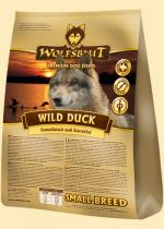 WOLFSBLUT Wild Duck Small Breed 7,5 kg