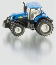 Siku Farmer Traktor New Holland 1:87