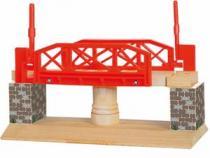 Woody Most otáčecí