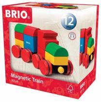 Brio Magnetický skládací vlak