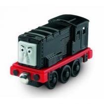 Mattel Malé kovové mašinky