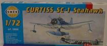 Směr Curtiss SC 1 Seahawk 1:72