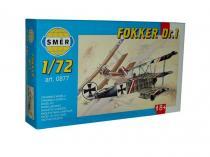 Směr Fokker Dr.I 1:72