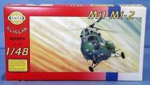 Směr Vrtulník Mi 2 1:48
