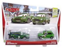 Mattel CARS2 2KS KOLEKCE