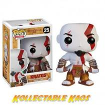 FUNKO POP Games God of War Kratos