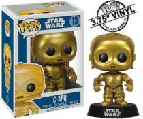 FUNKO POP Star Wars C3PO