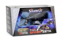 EPLINE R/C Vrtulník vesmírný Space Zeta