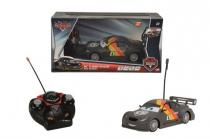 DICKIE RC Cars Carbon Turbo Racer Max Schnell 1:24 17cm
