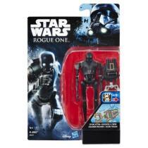 HASBRO Star Wars S1 3.75 Figurka