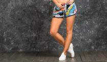 adidas Short Multicolor