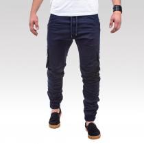 Ombre Clothing Maverick tmavě modré