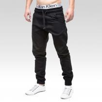 Ombre Clothing Mason černé