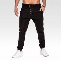 Ombre Clothing Weston černé