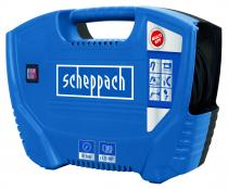 Scheppach / Woodster Air Force