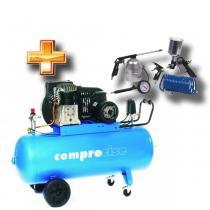 COMPRECISE P200/400/4