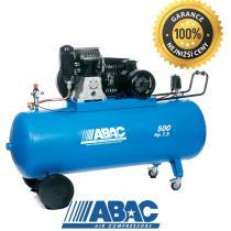 ABAC B70-7,5-500FTXH