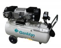 Gentilin Compact Air 100l