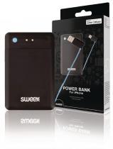 Sweex Ultraplochý externí akumulátor 2 500 mAh Lightning