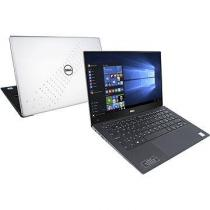 Dell XPS 13 (9360) Touch Swarovski - TN-9360-N2-713S-SE