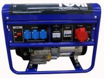 TUSON elektrocentrála 5500W OHV AVR