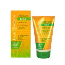 Frais Monde Sun Cream Bio SPF6 Kosmetika na opalování W Přírodní opalovací mléko 150ml