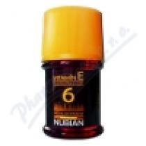 HERBA DRUG Nubian olej na opalování OF6 60ml