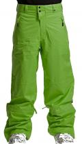 Meatfly Pluto Lose Pant green