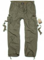 BRANDIT M65 Vintage Trouser Oliv 1001/1
