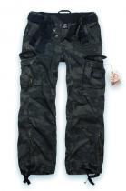 BRANDIT Royal Vintage Trouser Darkcamo 1002/4