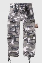 BRANDIT Pure Vintage Trouser Urban 1003/15