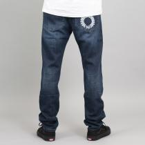 Mass Conversion Tapered Fit dark blue