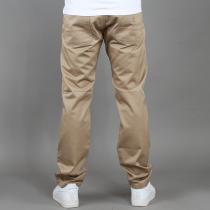 Carhartt WIP Skill Pant leather rinsed