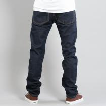 Mass Patrol Tapered fit dark blue