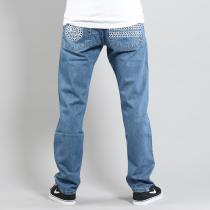 Mass Legendary Straight Fit denim blue