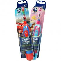 Oral-B D4 Stages Power