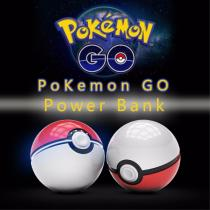 AppleKing pokemon Ball 12000mAh